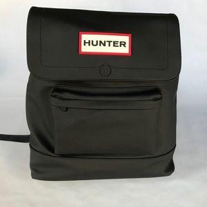 Hunter for Target Large Black Backpack